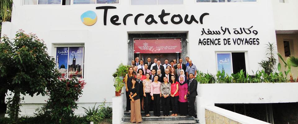 voyage maroc agence