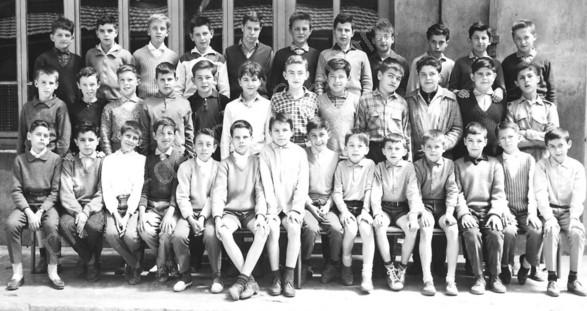 Ecole des chartreux marseille