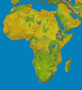 Découvrir l'Afrique