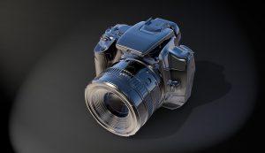 appareil photo hybride